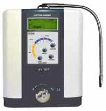 Jupiter Science Melody Water Ionizer